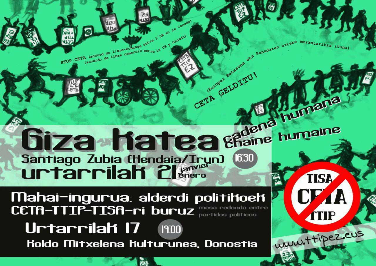 MOVILIZACIONES TTIP EZ!!!