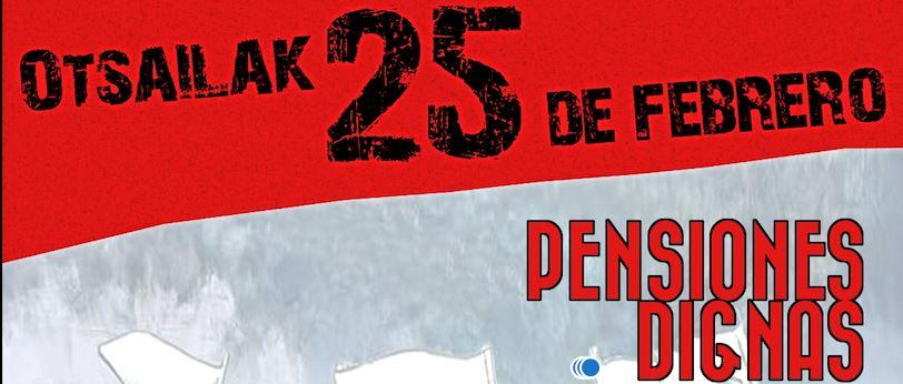 Duintasun Martxak-Marchas de la dignidad