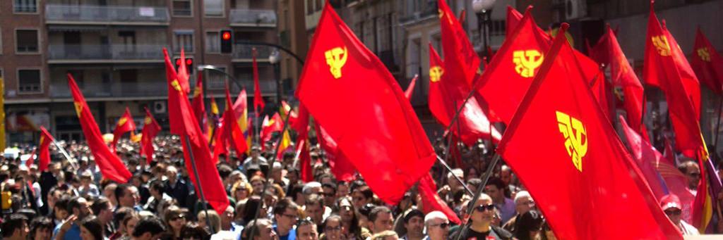 Mesa redonda sobre la actualidad del Comunismo