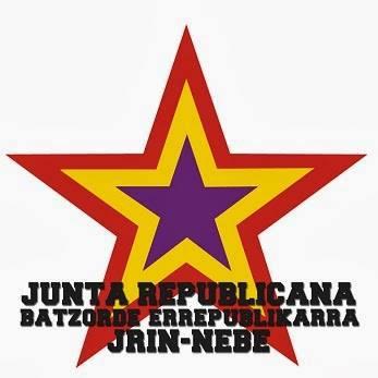 LA JUNTA REPUBLICANA DE IZQUIERDAS DE NAVARRA ANTE LA SUSPENSIÓN CAUTELAR DE LA COLOCACIÓN DE LA BANDERA REPUBLICANA EN EL PARLAMENTO DE NAVARRA