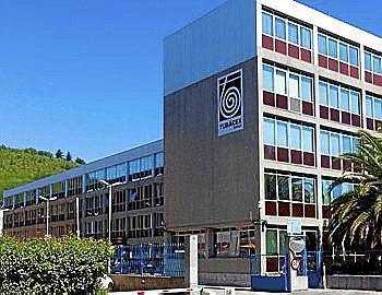 El PCE–EPK considera un chantaje inaceptable la intención de recorte de plantilla de Tubacex.