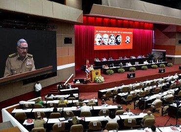 Ante el VIII Congreso del Partido Comunista de Cuba: ¡Cuba en el corazón!