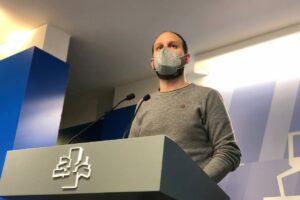 Parlamento vasco condena el bloqueo a Cuba y pide acción de la comunidad internacional.